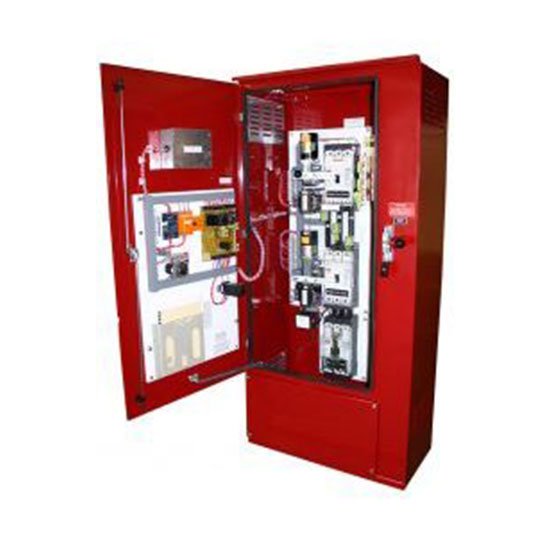 Fire Pump Automatic Transfer Switches