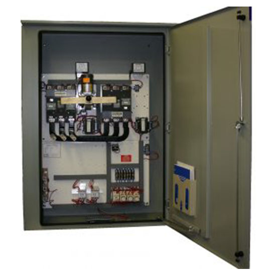 Florida Power and Light Transfer Switches