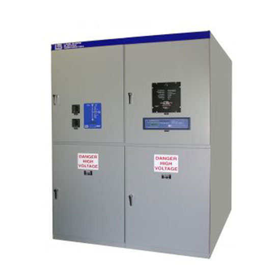 Metal Enclosed Switchgear