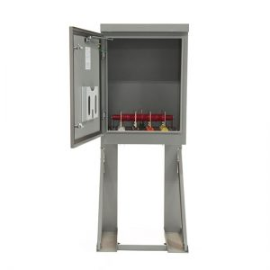 Quick Connect Cabinets