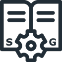 Specification Guide Icon
