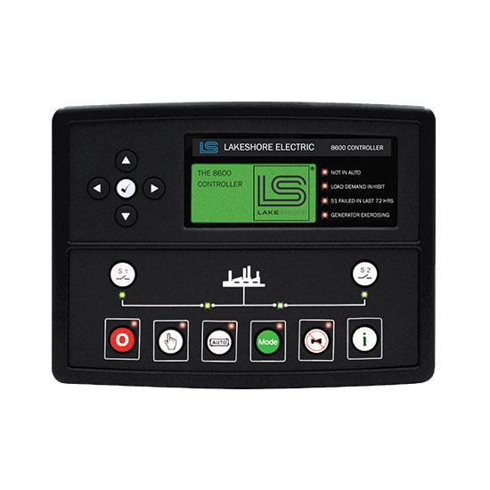 8600 Controller