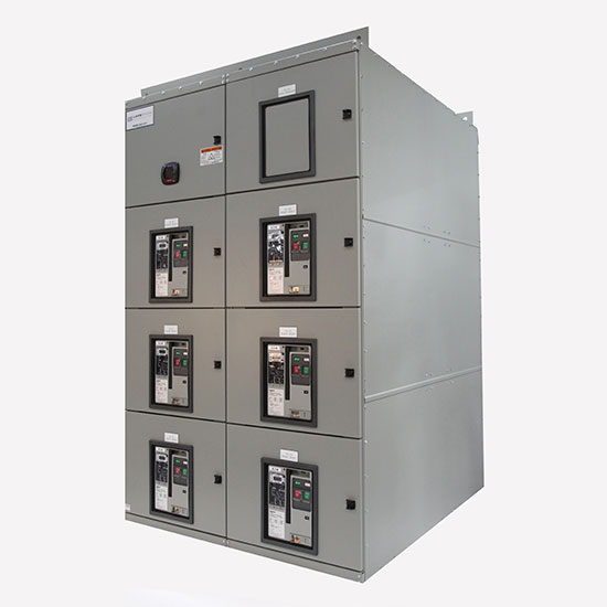 UL 891 Switchboard