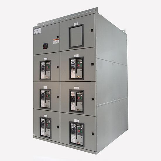 UL 891 Switchboard