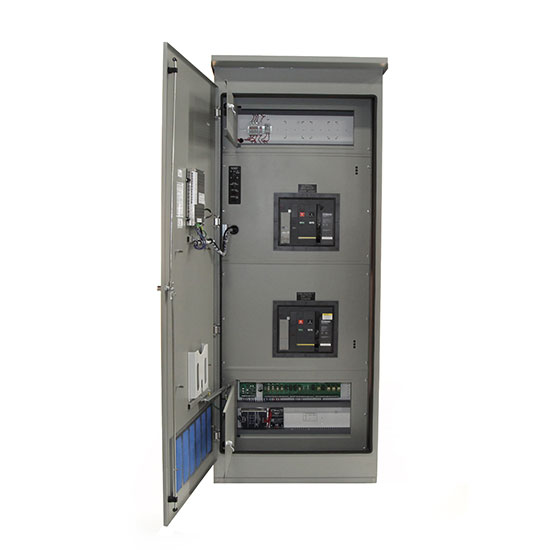 Insulated Case Automatic Transfer Switch