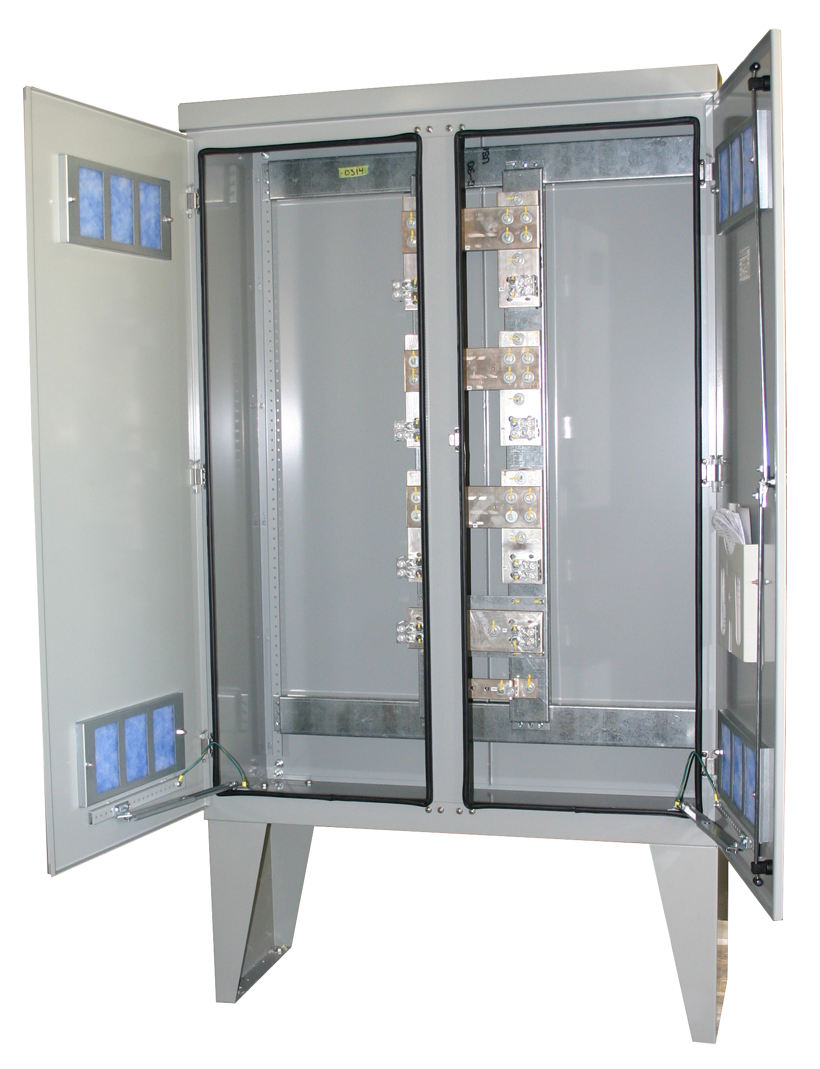 800 to 2000 Amp CT Cabinet Manufacturer | Lake Shore ...