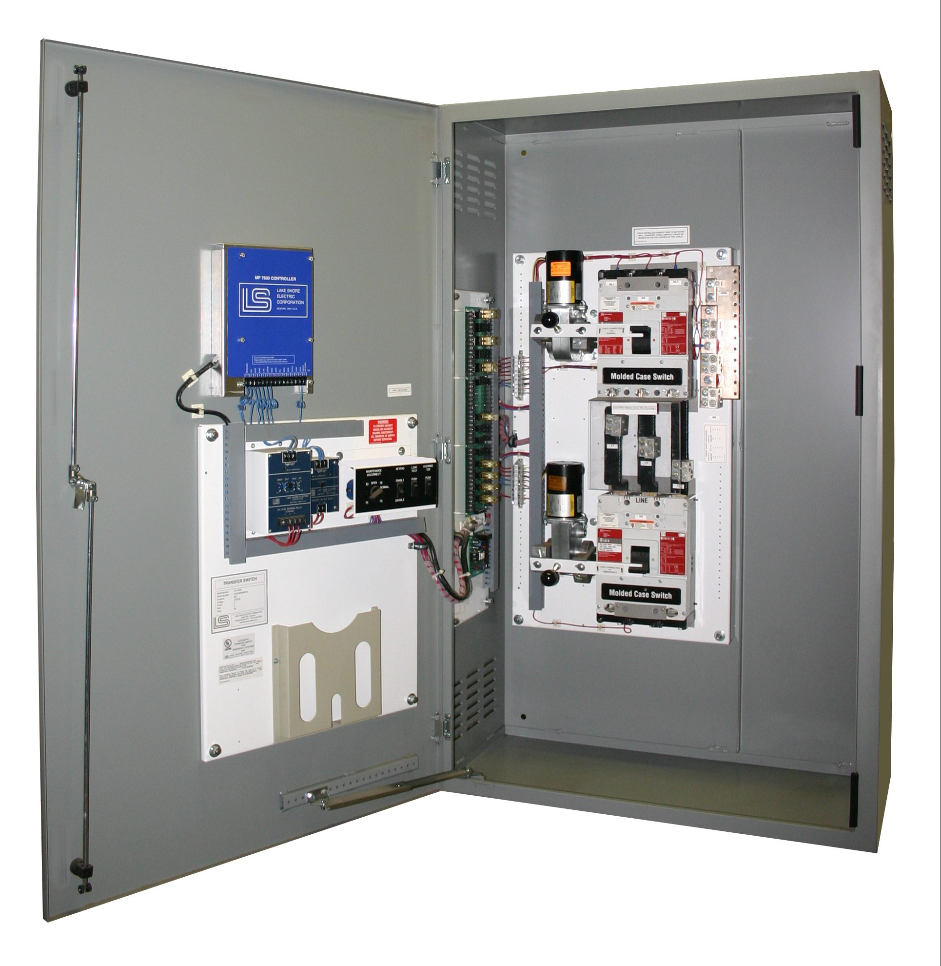 Wiring Diagram Furthermore Generator Automatic Transfer Switch Diagram