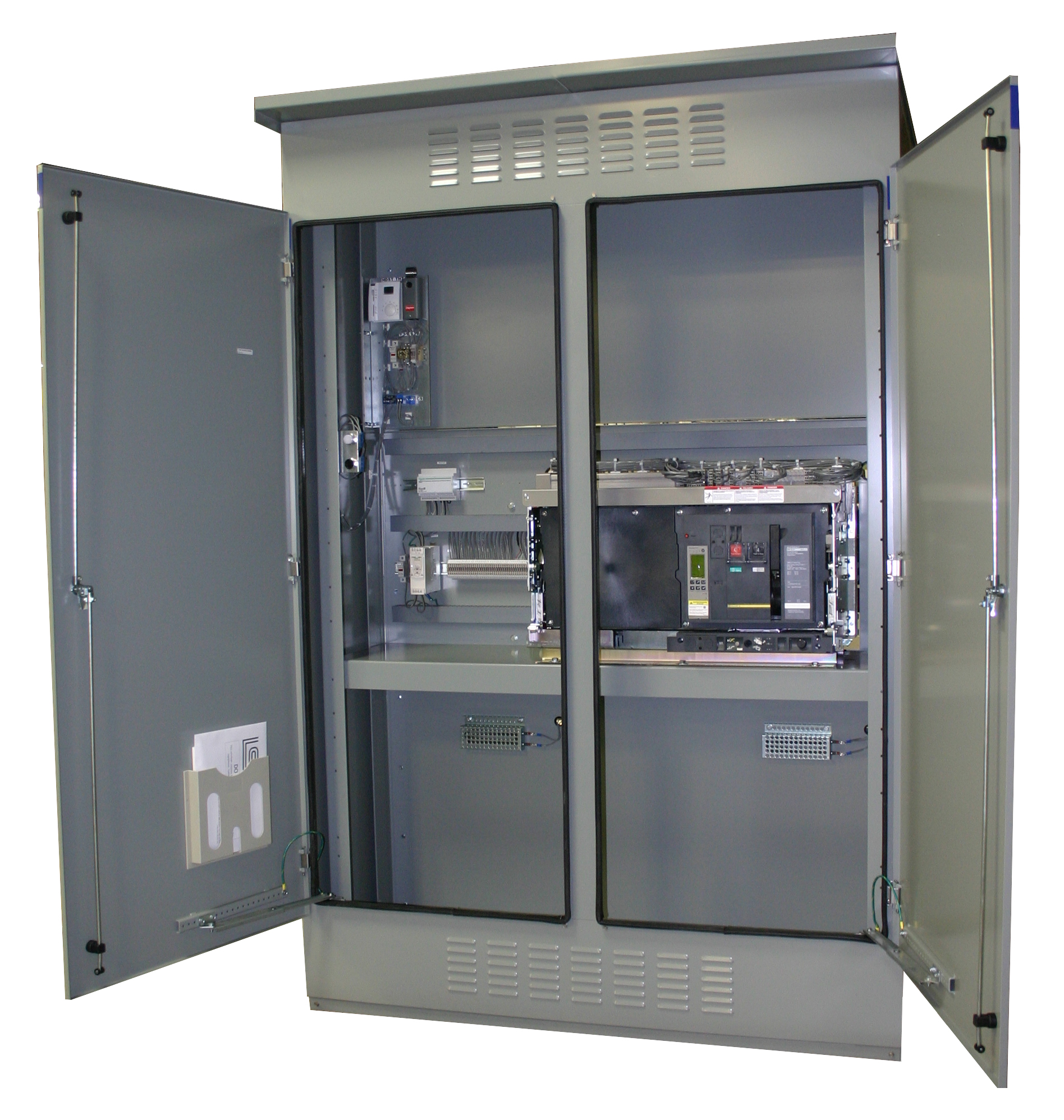 Custom Switchboards Manufacturer Switchgear System Lake